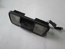 Plafoniera luci sottotetto con sensore Saab 9-3 1° serie cabrio  [912.16]