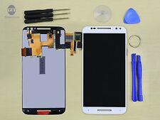 Motorola Moto X Pure Edition XT1575 LCD Display Screen + Digitizer Touch White