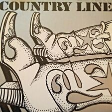 RADIO SHOW: COUNTRY LINE 1/16/77 KITTY WELLS, BRENDA LEE,DON GIBSON, JOHNNY CASH