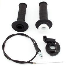 Throttle Handle Grip Cable For Mini Baja Mb165 196cc 5.5hp Mb200 200cc 6.5hp