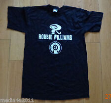 More details for robbie williams intensive care 2006 uk/europe concert tour s t shirt new
