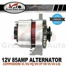 Alternator Holden Commodore V8 5.0L VL VS VR VP VN VG VQ 88-97 2 Pin L-S Plug