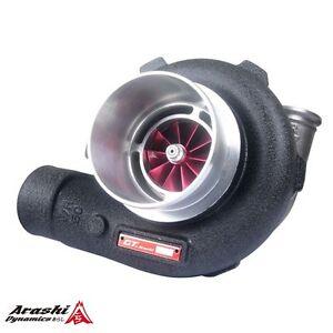 Arashi Ball Bearing Turbo GTX2867R Anti-Surge A/R .57 V-Band V-Band