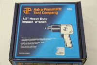 Astro Pneumatic 1/2 Heavy Duty Air Impact Wrench