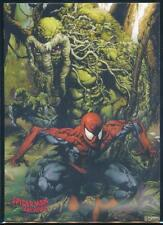 2009 Spider-Man Archives Trading Card #71 Man-Thing