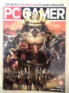 67457 Issue 215 PC Gamer Magazine 2010