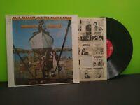 "GALE GARNETT AND THE GENTLE REIGN: "" Sausalito Heliport "" Vinyl, LP, Album, 1969"