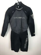 O'Neill Mens Full XS-4D Wetsuit Short Sleeve Legend Surfing Free Shipping Scuba