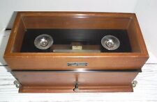 Vintage Henry Troemner Balance Scale Brass Philadelphia Apothecary