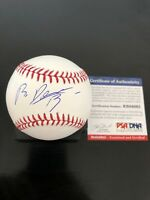 Rafael Devers Autographed Romlb SS Rookie Ball W/Coa Boston Red Sox