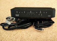 Cisco Model DPC3925 8x4 DOCSIS 3.0 Wireless Residential Gateway