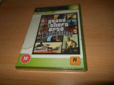 Videojuegos Grand Theft Auto Microsoft