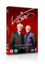Vicious Series 1 DVD NEW dvd (C4DVD10524)
