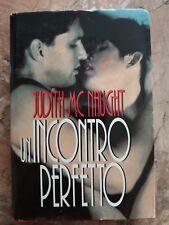J. MC NAUGHT - UN INCONTRO PERFETTO - CDE - 1995