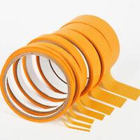 Precision Model Masking Tape Airbrushing Fine Line DIY Thin Mask 2 3 6 Mm