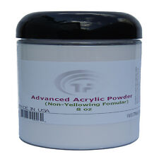 Advanced Acrylic Powder . The Professional Acrylic Nails system 8 oz