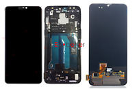 CA For OnePlus 6 A6000 A6003 LCD Touch Screen Digitizer Replacement ± Frame