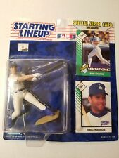 1993 STARTING LINEUP Eric Karros Baseball MLB Figure From Kenner