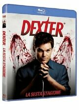 Dexter - Stagione 6 (4 Blu-Ray) PARAMOUNT