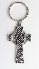 Celtic Irish Blessing Christian Religious Key Chain Ring