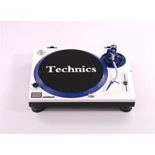 Technics SL 1210 MK2 MKII Turntable Plattenspieler DJ Vinyl