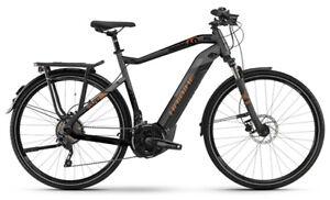 "Haibike SDURO Trekking 6.0 Herren 28"" E-Bike 2019 Elektrofahrrad Yamaha RH52/M"