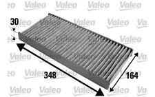 VALEO Filtro, aire habitáculo FORD FOCUS TOURNEO TRANSIT 698695