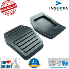 FORD TRANSIT MK6 MK7 2000 ONWARDS TRANSIT CONNECT PEDAL PAD RUBBER 94BB7A624AA
