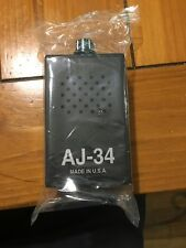 New White Noise Generator AJ-34 Audio Jammer
