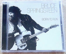 BRUCE SPRINGSTEEN Born to Run SOUTH AFRICA Cat#CDCOL3878