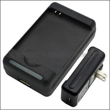 Battery Charger for Samsung SGH-i547 i547 Galaxy Rugby Pro LTE AT&T EB-L1D7IBA