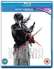 Rurouni Kenshin (Blu-ray)