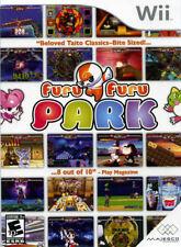Furu Furu Park WII New Nintendo Wii