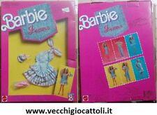 Abbigliamento e accessori per Barbie