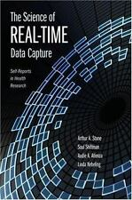 The Science of Real-Time Data Capture : Self-Reports in Health Research by...