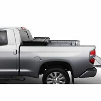 """Tonno Pro 42-507 Tonneau Fold Bed Cover For 01-06 Toyota Tundra 6'3"""" Bed"""