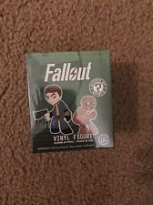 Fallout Mystery Minis Blind Box Vinyl Figure NEW Toys Funko Qty 1 Per Purch