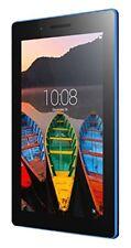 Lenovo TAB 3 7 Essential 16GB Noir, Bleu 1GB RAM