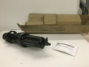 NORGREN B64G-NNK-AD3-RMN 250 PSIG - NEW OPEN BOX