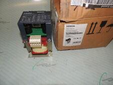 SIEMENS 4AV2200-2EB00-0A POWER SUPPLY .12KW PRI:400/230VAC SEC:24VDC