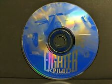 Fighter Pilot (PC, 2003) Disc Only