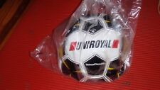 Uniroyal Advertisement Merchandise Soccer Ball Size 4 New