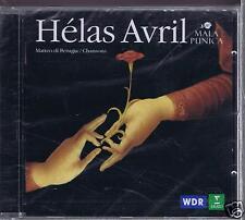 MATTEO DA PERUGIA CD NEW CHANSONS / MALA PUNICA: PEDRO MEMELSDORFF