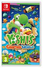 Jeux vidéo pour Plateformes et Nintendo Switch