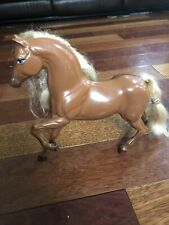 Vintage Barbie: Dream Horse Star Stepper - Brown - 1990