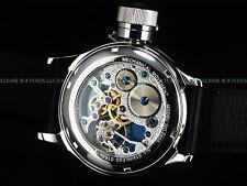 NOS Original 1st Gen. Invicta Swiss Made ETA 6497 Mechanical Russian Diver Watch