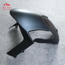 Front Tire Fender Fairing Part For Ducati Monster 696 796 1100 1100S EVO Mudguar