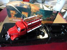 MATCHBOX YFE 04 1934 BEDFORD TANKER-neuf boite