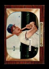 1955 Bowman Set Break #103 Eddie Mathews EX-EXMINT *GMCARDS*