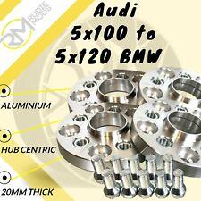 BIMECC qualità rubinetto di ANELLI RUOTA Distanziatore 74.1-72.6 BMW Set di 4